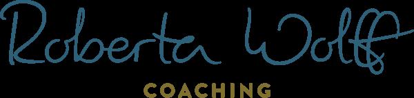 Roberta Wolff Coaching